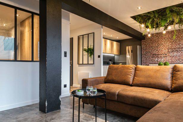 Location appartement Pau Airbnb